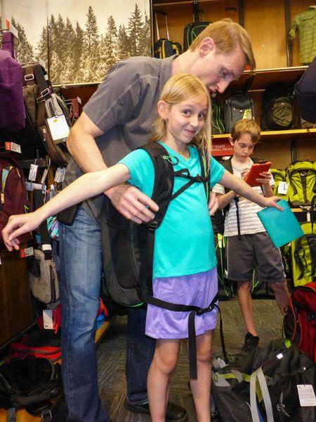 Kara Backpack
