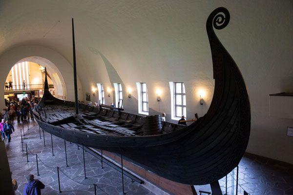 Viking Museum Oslo