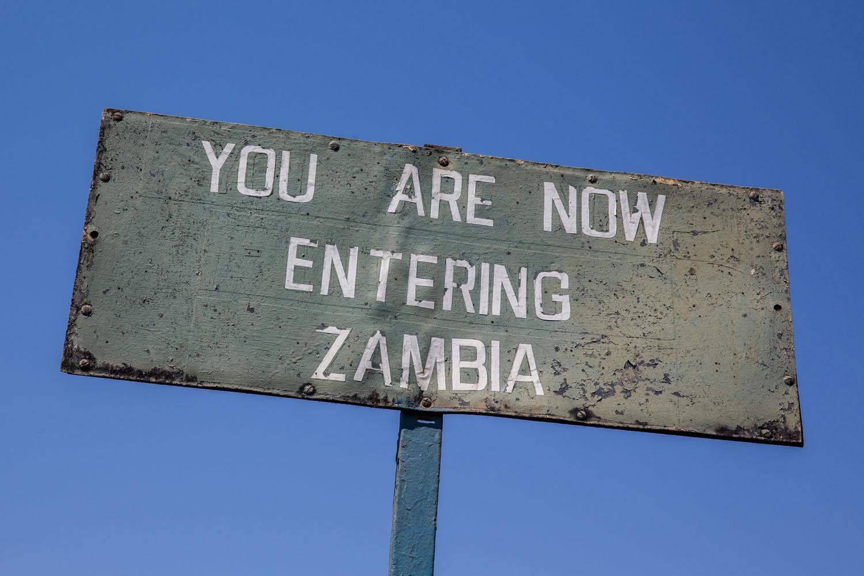 Crossing the Victoria Falls Bridge into Zambia | Earth Trekkers
