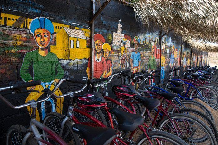 Lebo's Bikes