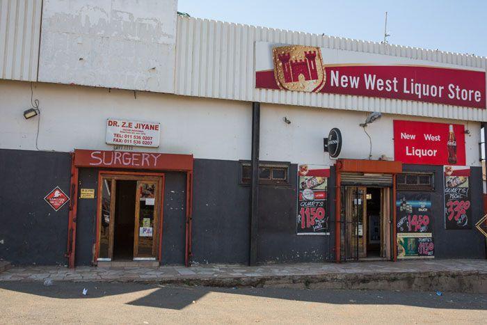 Soweto Surgery