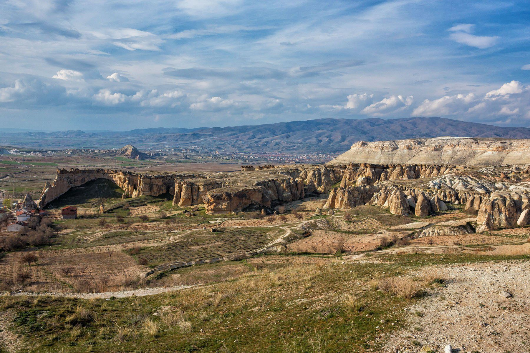 3 Days in Cappadocia, Turkey | Earth Trekkers