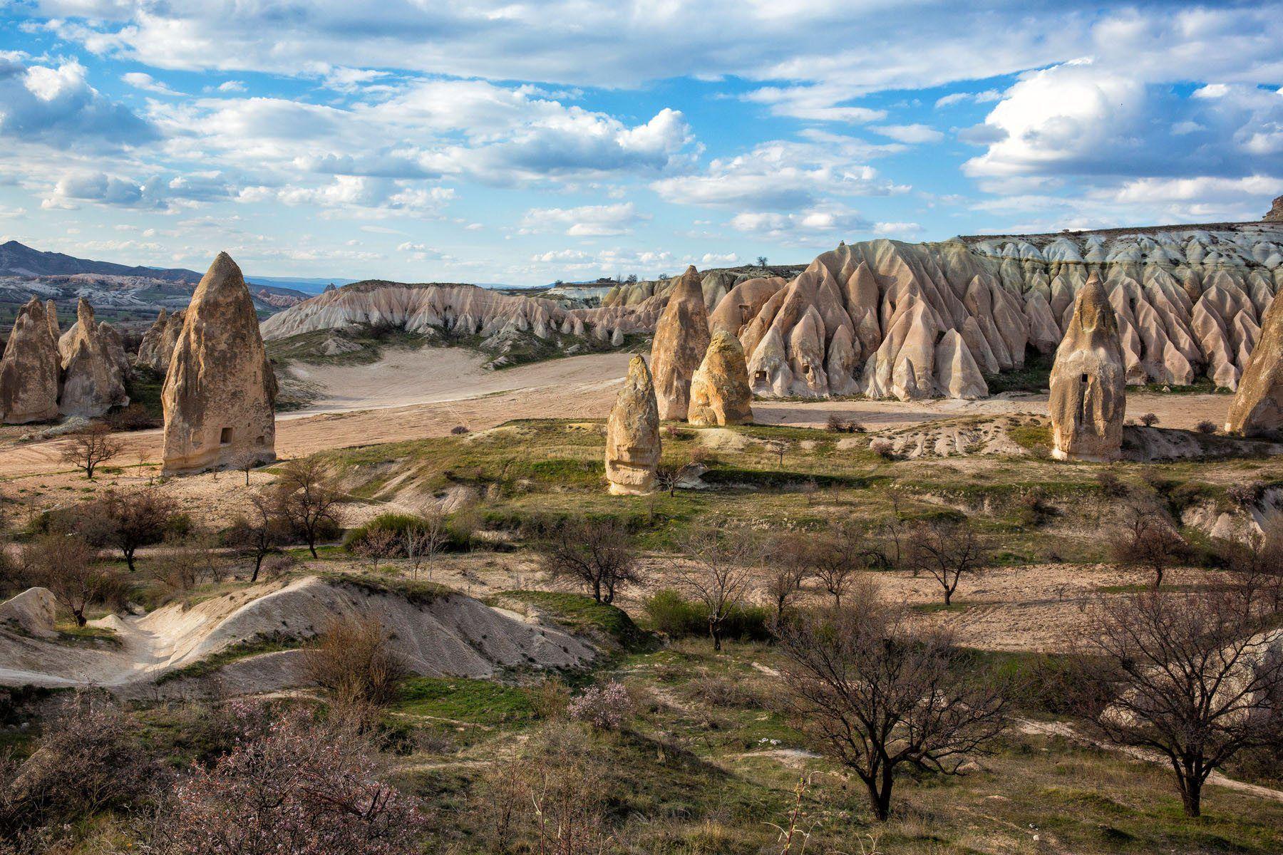 Unique Cappadocia