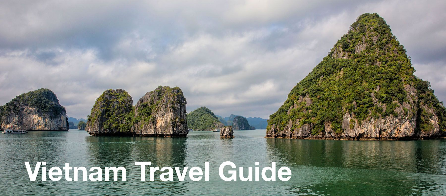 Vietnam Travel Guide | Earth Trekkers