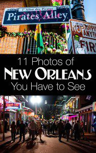 11 Photos of New Orleans