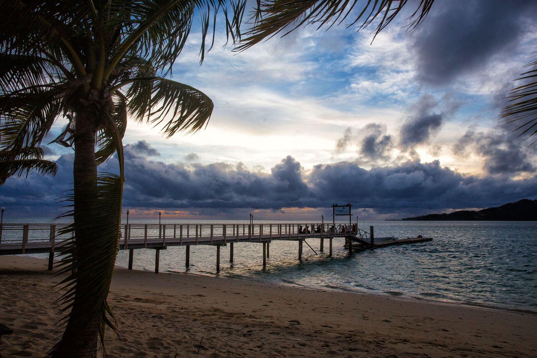 Fiji Sunset 3