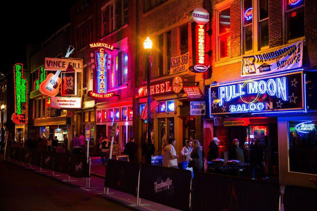 Merchants Nashville | Earth Trekkers