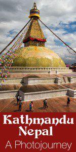 Kathmandu Nepal Photos