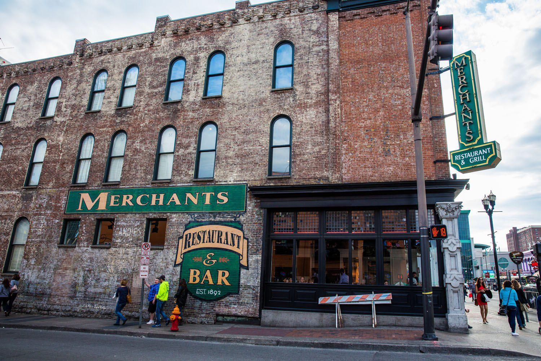 Merchants Nashville