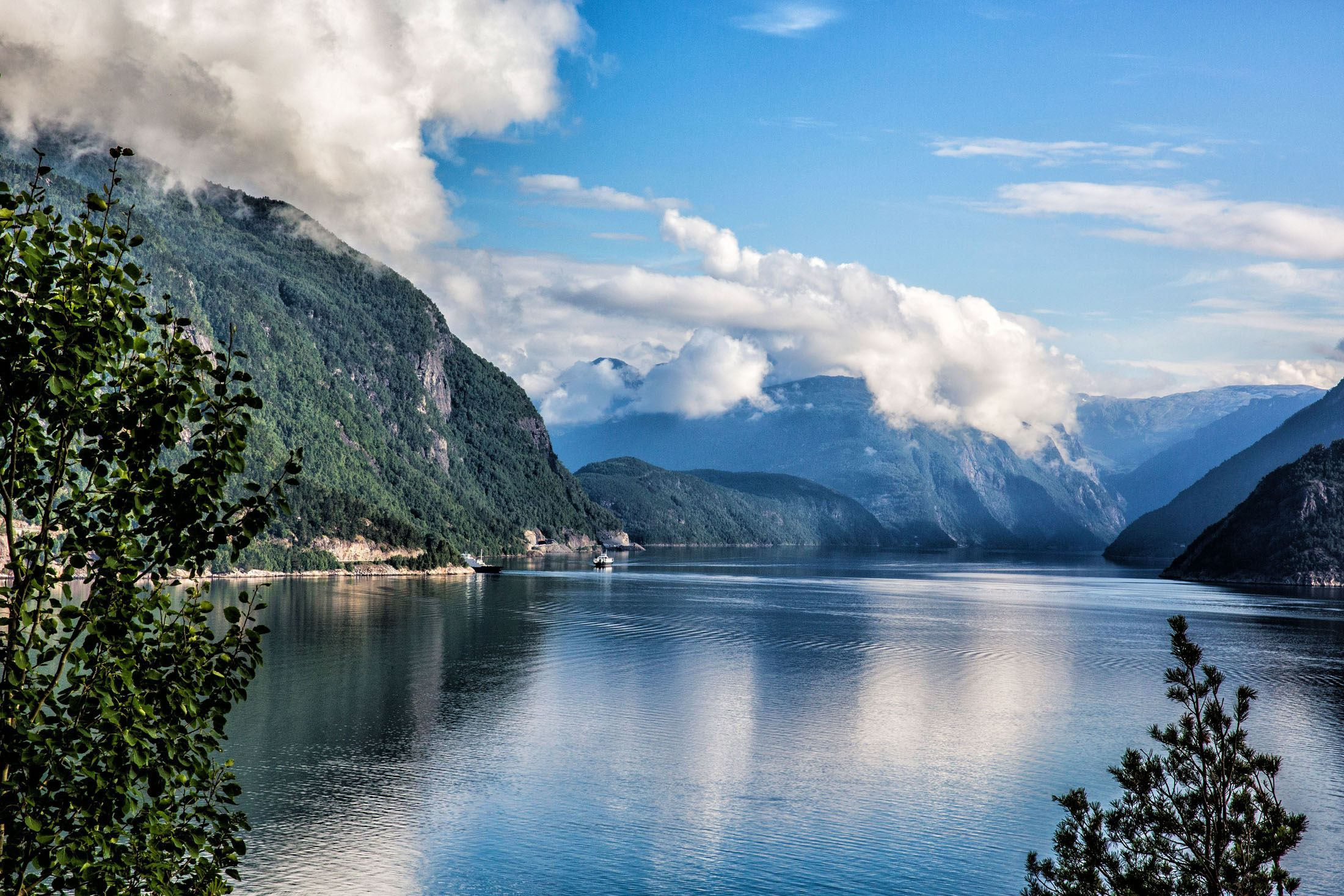 Best Norway Photos