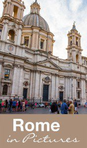 Rome in Pictures