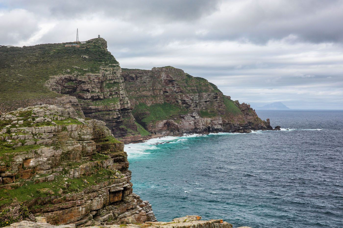 Cape of Good Hope Africa