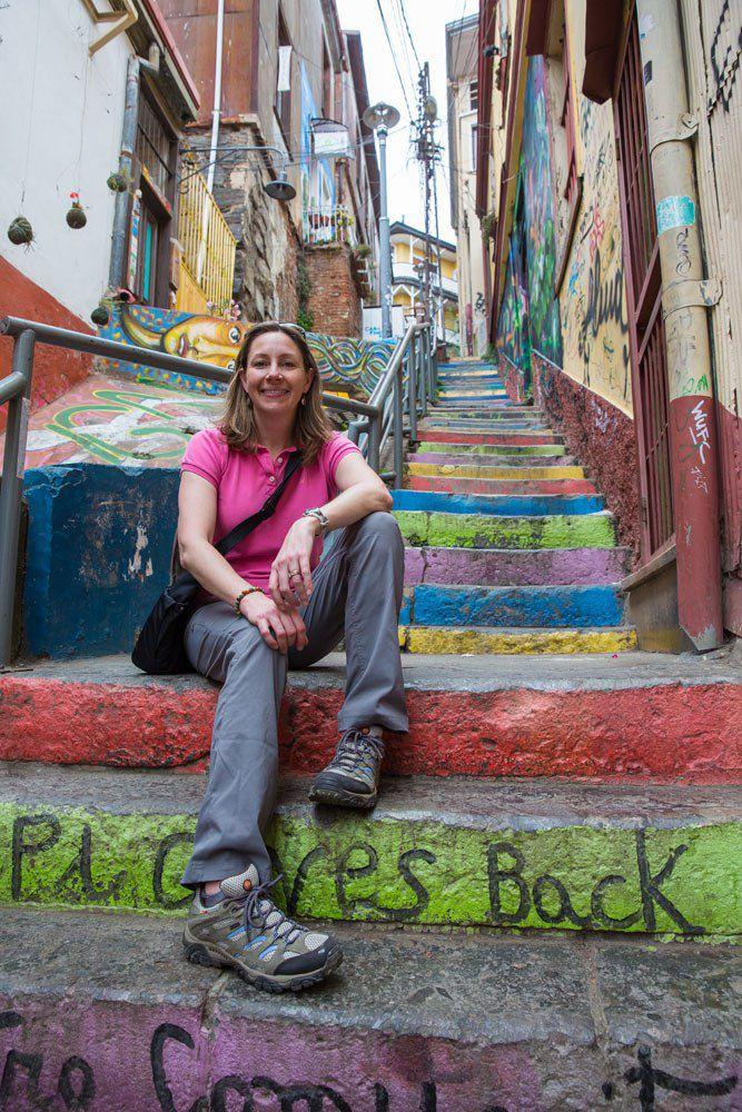 Julie Rivenbark Valparaiso