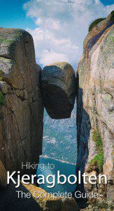 Kjeragbolten Hiking Guide