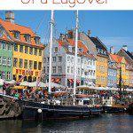 Layover in Copenhagen