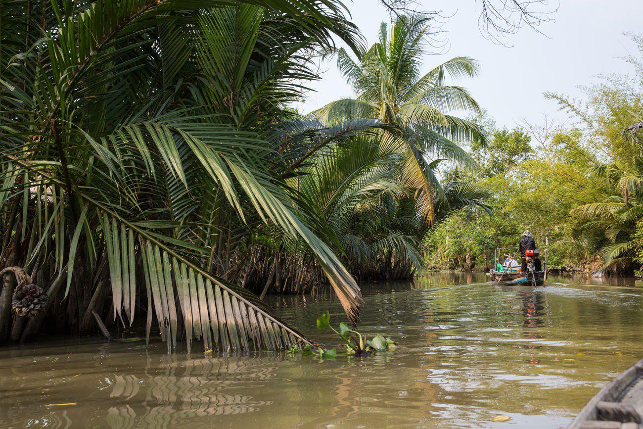 Mekong Tributary