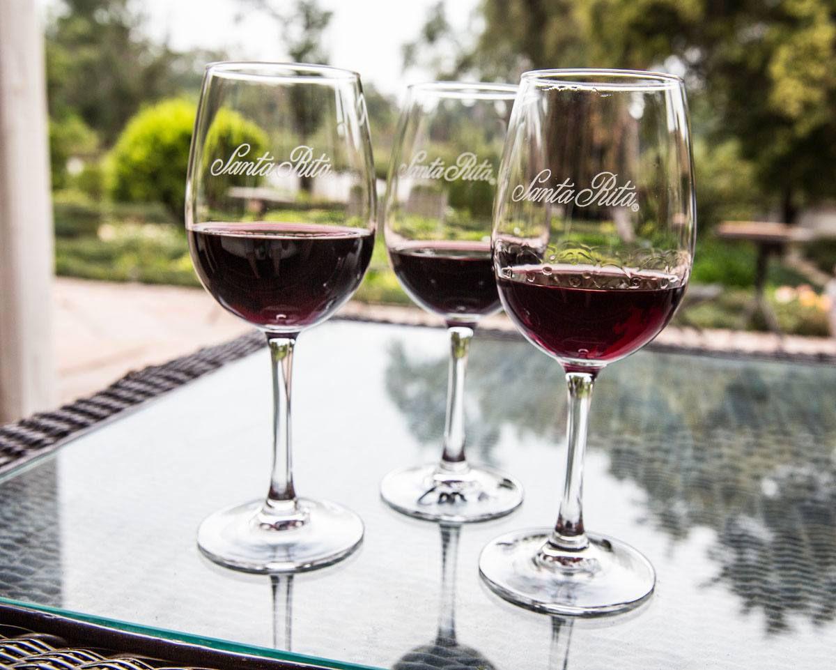 Santa Rita Wine