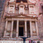 10 Days in Israel and Jordan