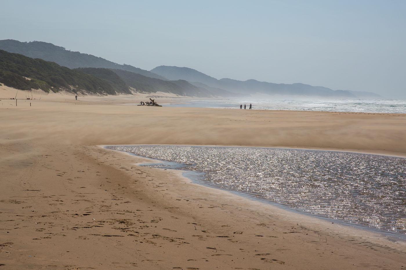 Cape Vidal South Africa