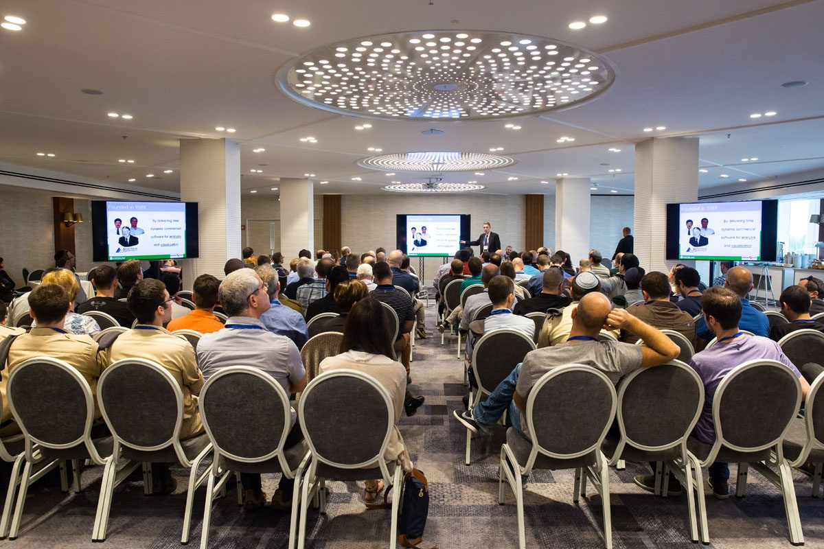 Cesium Conference