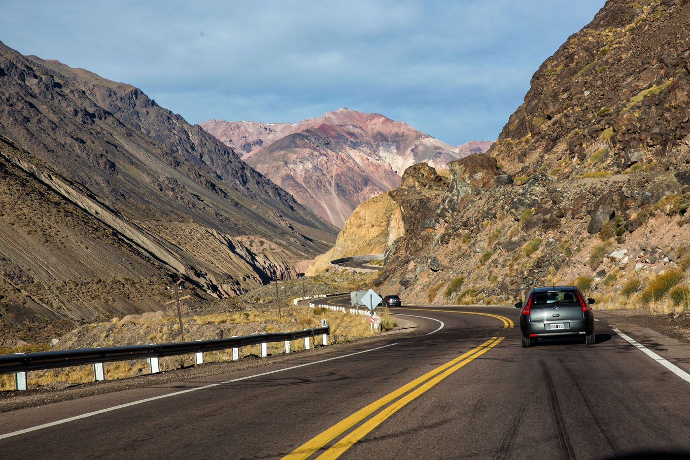 Driving from Santiago to Mendoza  Should You Do It? | Earth Trekkers