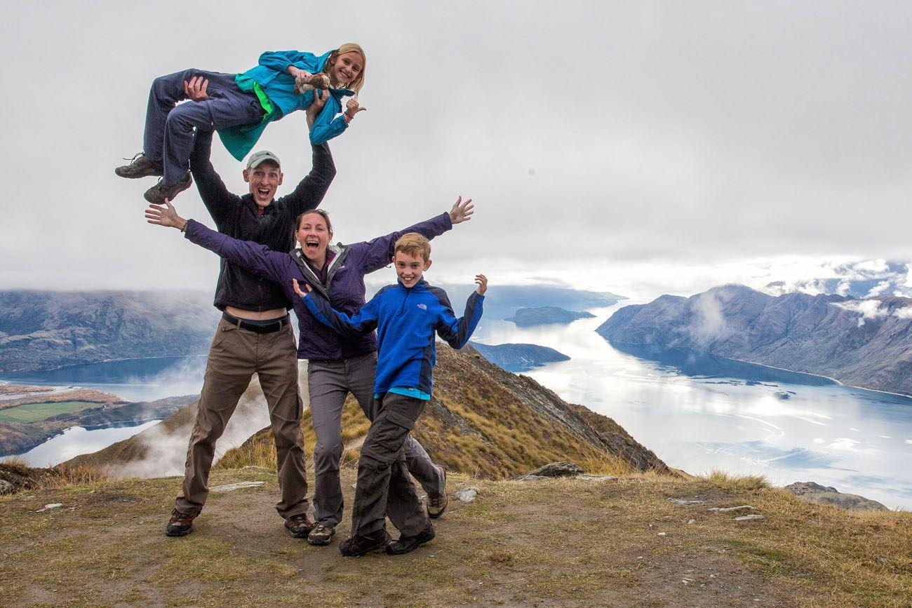 Earth Trekkers Wanaka