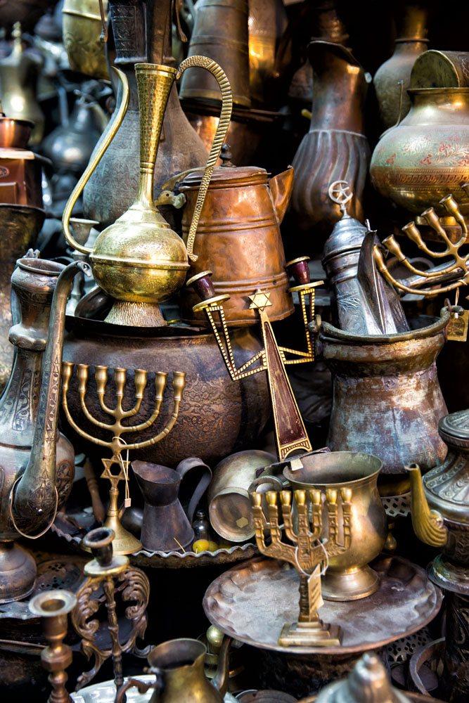 For Sale in Jerusalem