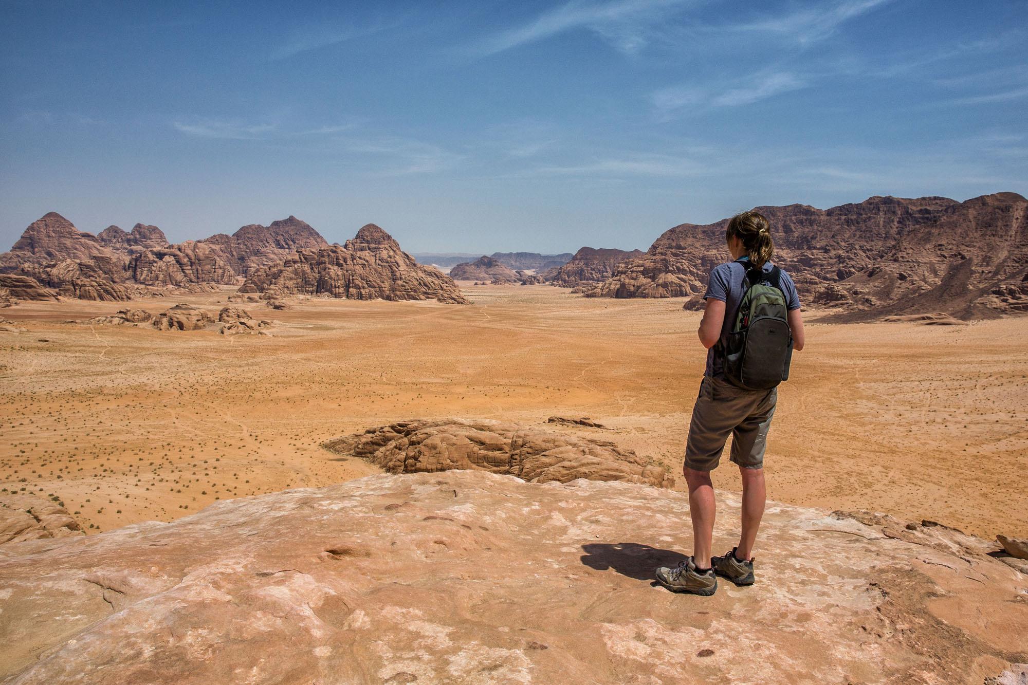 Highlights from Jordan and Israel