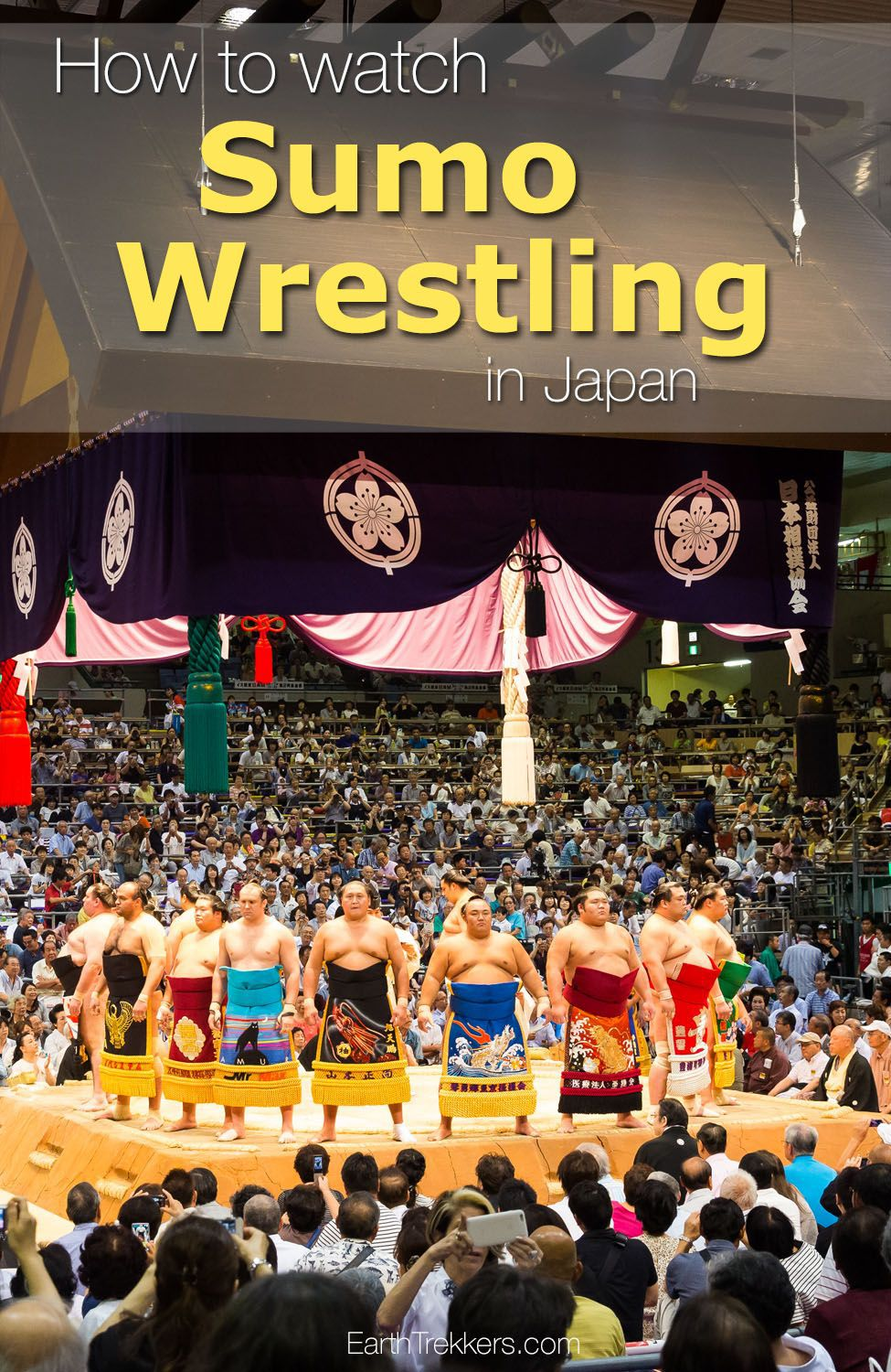 bfa0da500ead How To Watch Sumo Wrestling in Japan
