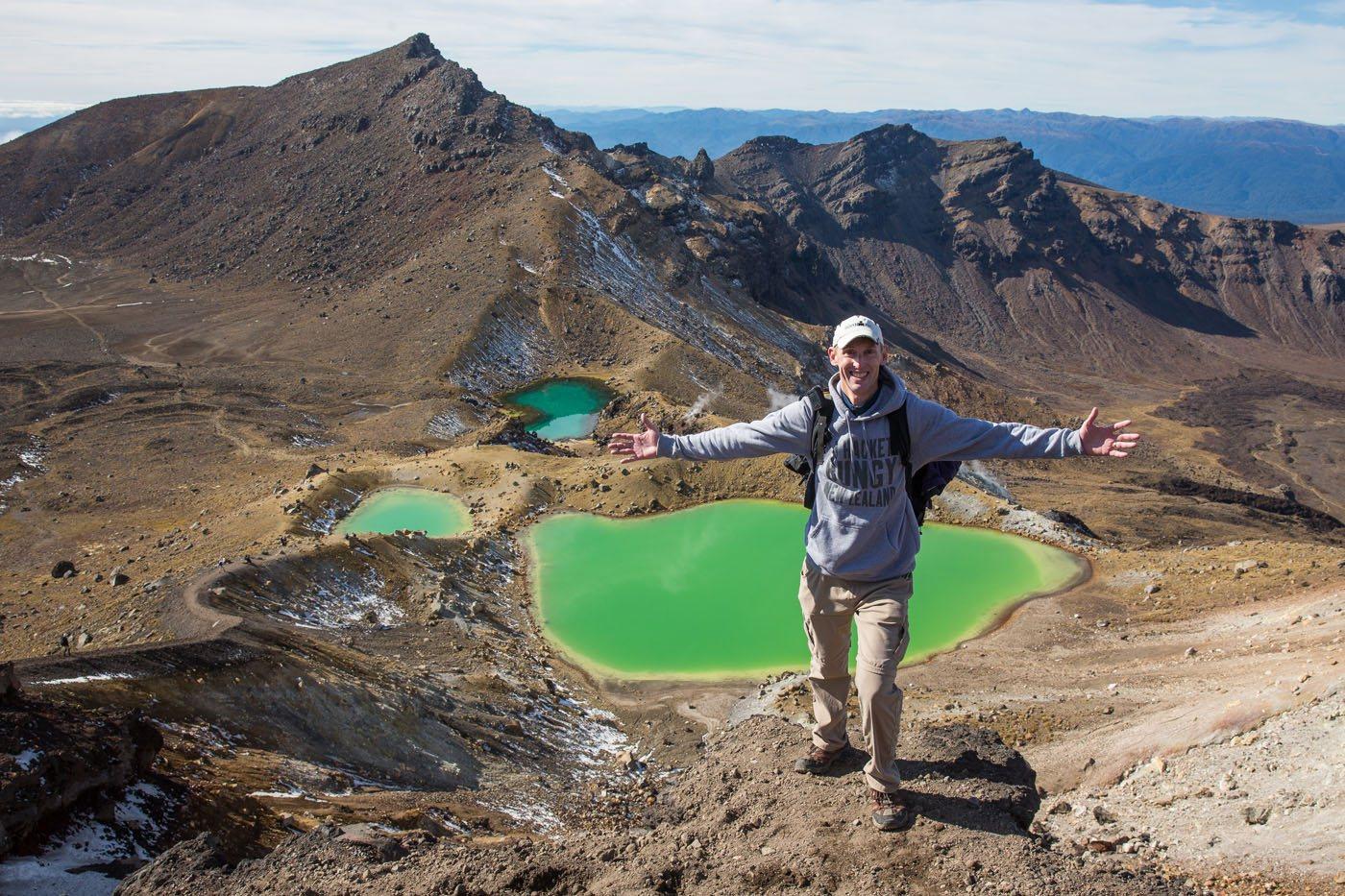 Tim Rivenbark New Zealand