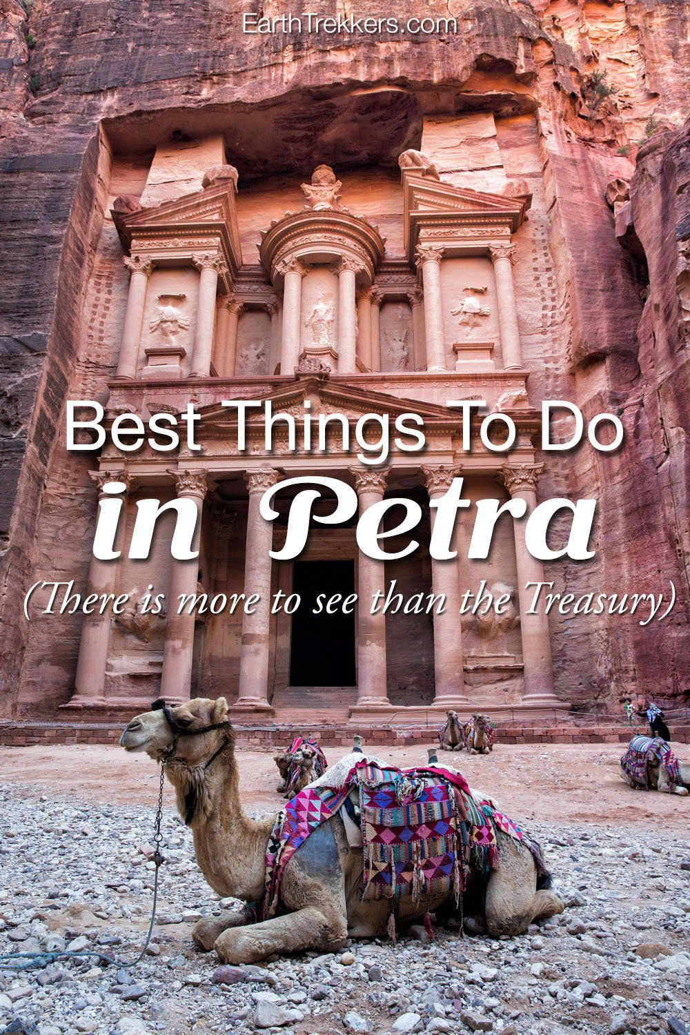 Best Things Petra