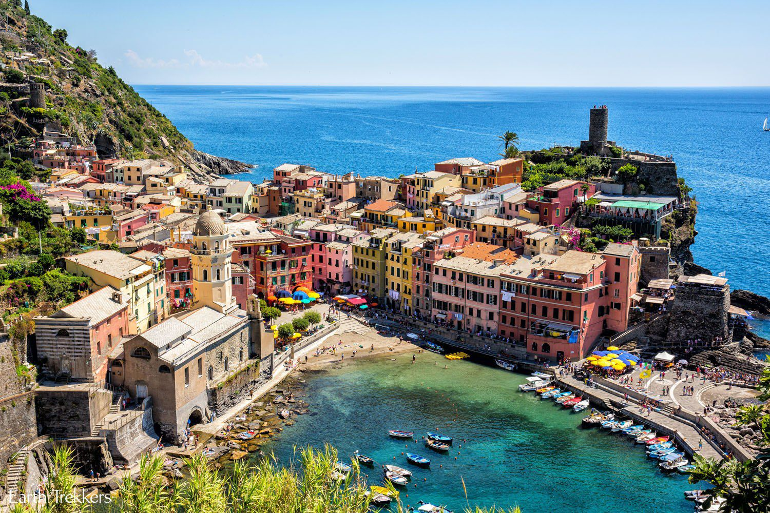 Best Things to do Cinque Terre