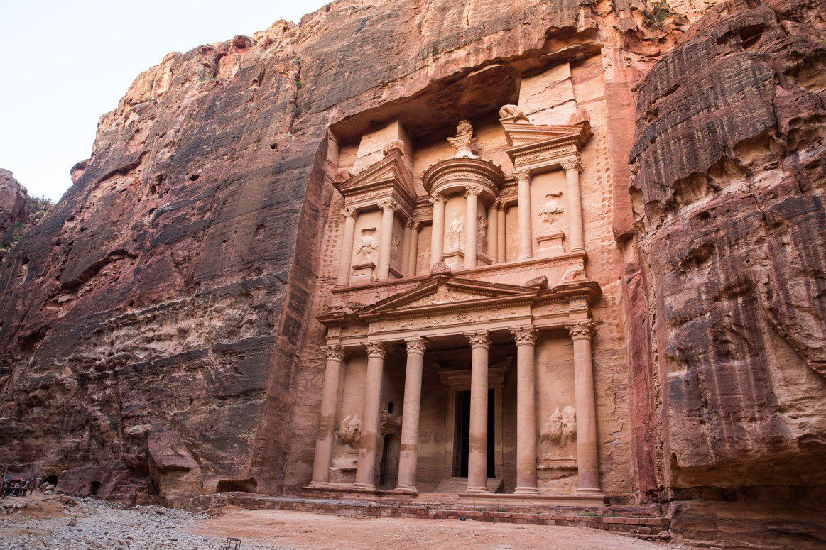 Best Things to do Petra Jordan