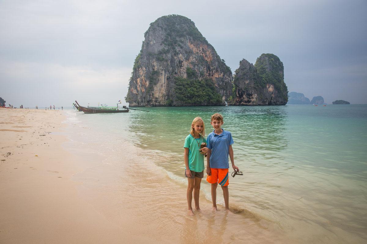 Krabi Kids