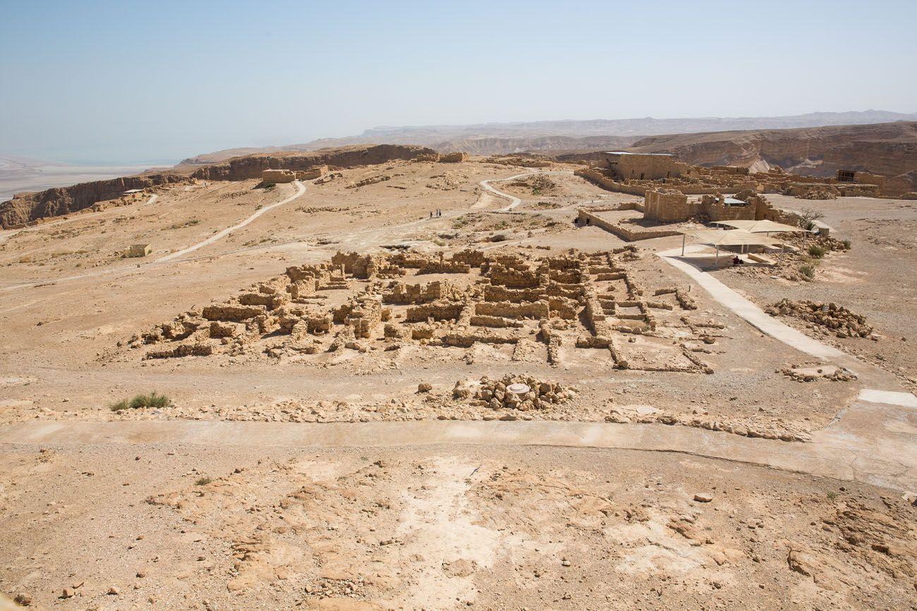 Masada trip