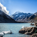 Mt Cook New Zealand