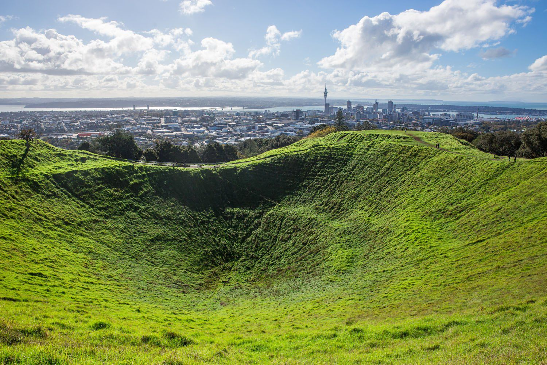Mt Eden Auckland