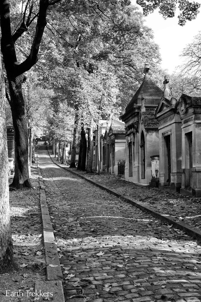 Pere Lachaise France