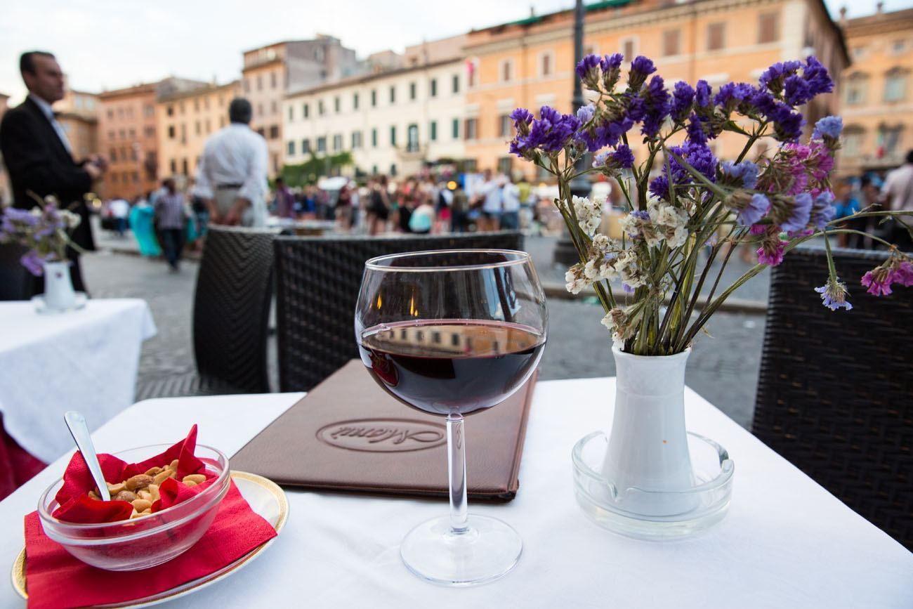 Piazza Navona Wine