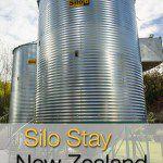 Silo Stay Christchurch New Zealand