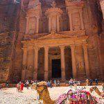 Treasury and a Camel