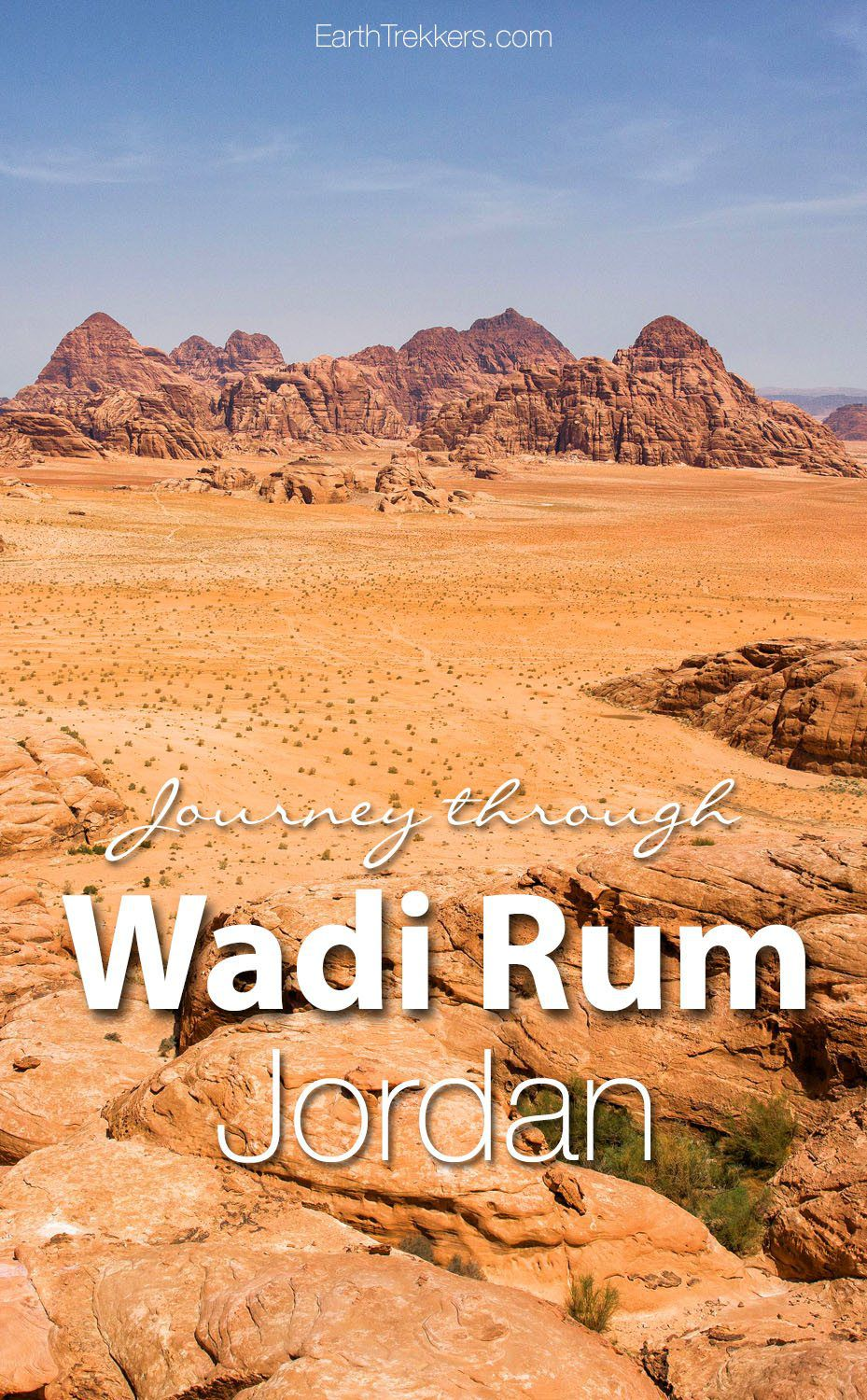 Wadi Rum, Jordan in photographs. #jordan #wadirum #travelphotography