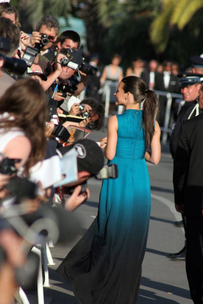 Cannes Celebrity