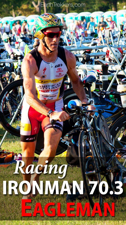 Eagleman Ironman 70.3 Race Guide