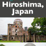 Hiroshima Japan Day Trip