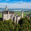 How to Visit Neuschwanstein