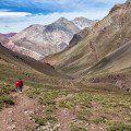 Mendoza Hiking
