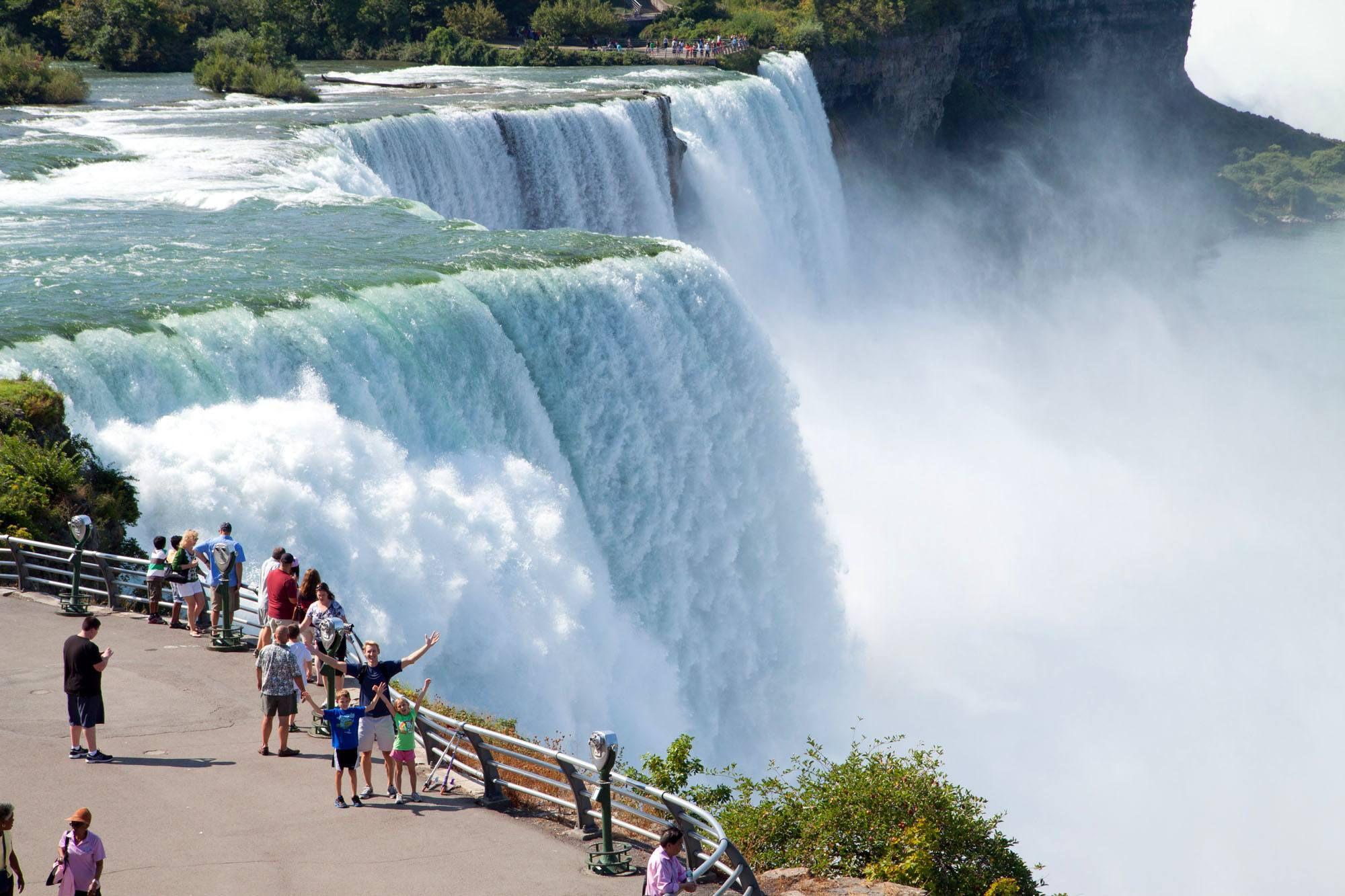 Niagara Falls 48 Hours
