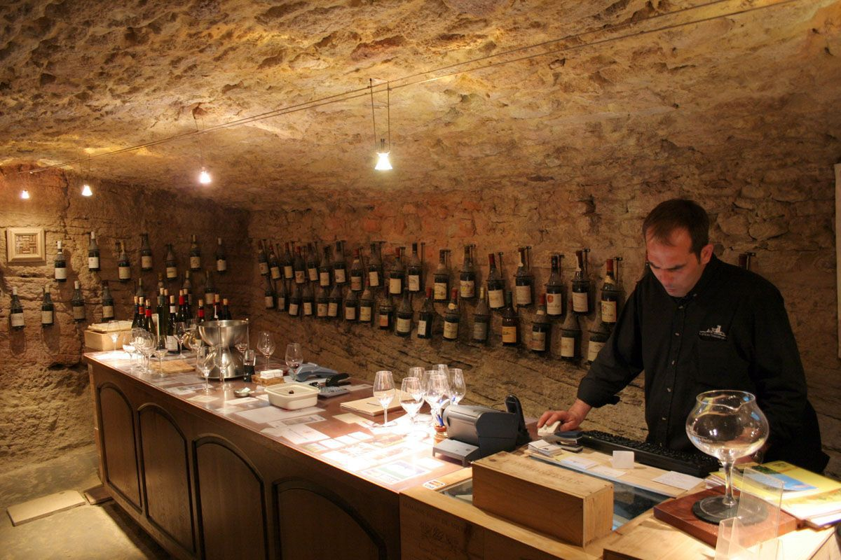 Provence Wine Tasting French Riviera Itinerary