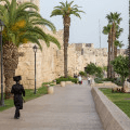 Shabbat in Jerusalem